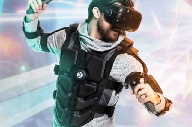 VR Suit