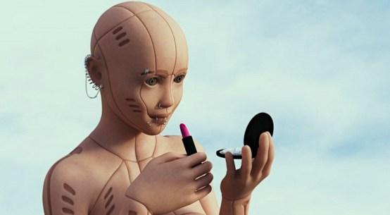Artifical Intelegence Beauty