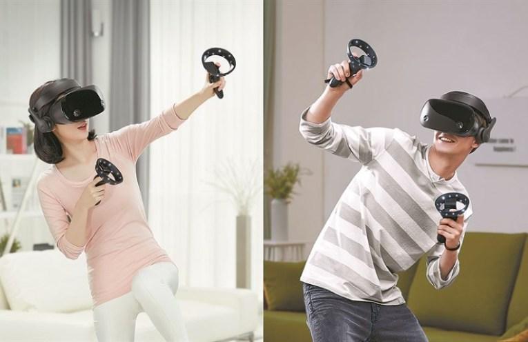 Wireless Samsung Headset