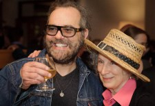 Margaret Atwood makes reading comics cool & Dan Lanois looks to the future