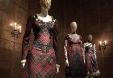 Savage Beauty: Alexander McQueen Retrospective at The Met