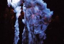 Kate Moss hologram