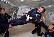 People Who Inspire: Stephen Hawking