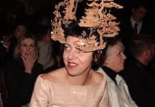 The Fashion Eccentrics: Isabella Blow