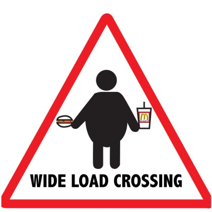 wide-load-triangle