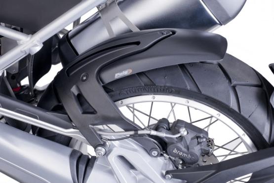 Guardabarros Trasero BMW R1200GS LC (2013-2017) Puig Color Negro Mate - Ref. 6352J