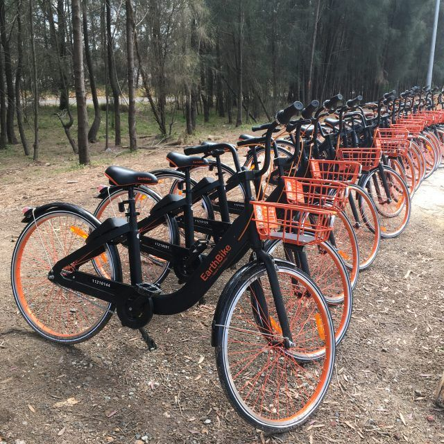 Sydney now has four bike share schemes - how do they compare?