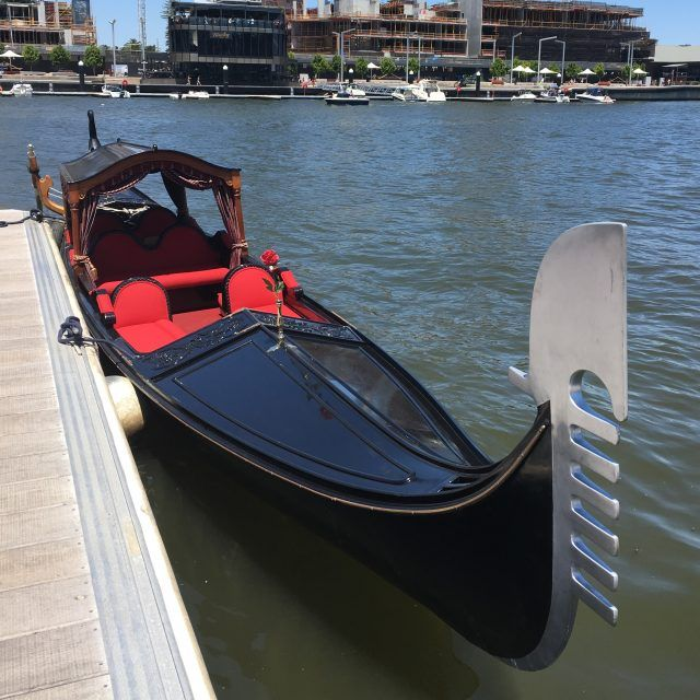 You can now add riding a gondola to your list of fun things to do in Perth. Gondolas on the Swan is a new tour at Elizabeth Quay.