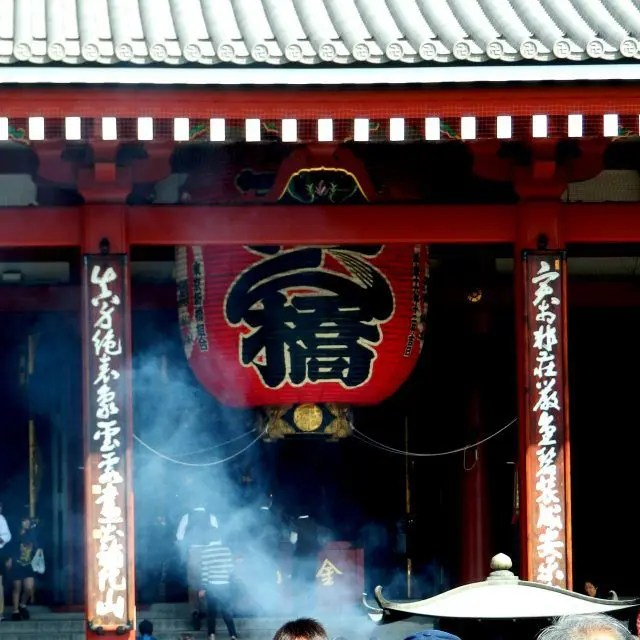 Sensoji temple heads up many lists of what to see in Asakusa - but it's by no means the only highlight of this area. Check out our guide to the rest