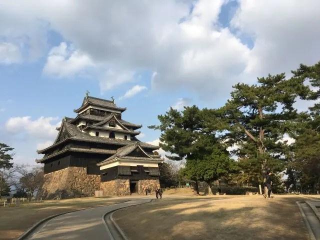 Matsue Castle, Japan