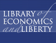2013-04-15 Library of Economics and Liberty