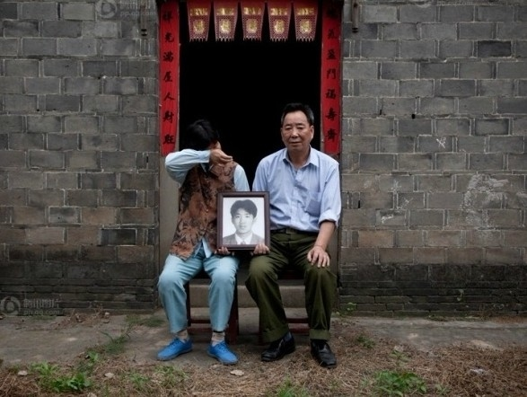 2013-05-08 China's Orphaned Parents
