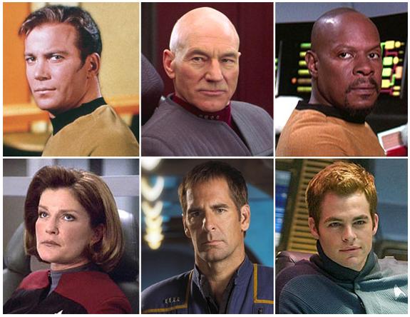 2013-05-21 Star Trek Series