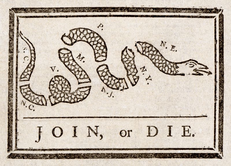 2013-05-22 Join or Die