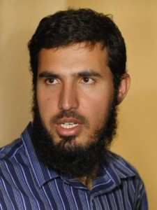 Najibullah Zazi's 2009 terror plot was foiled by the secret government scheme.