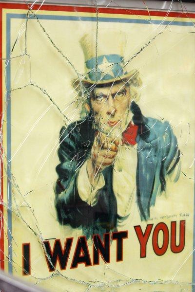 2013-06-13 Uncle Sam Broken