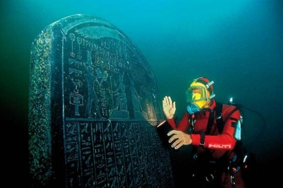 2013-06-25 Lost Egyptian City