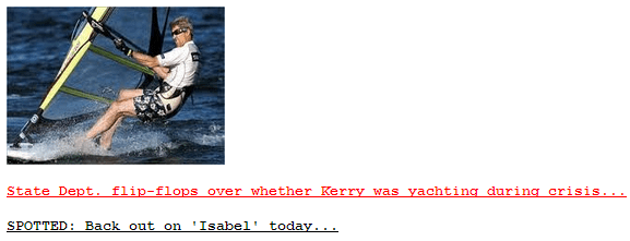 2013-07-05 Drudge Kerry