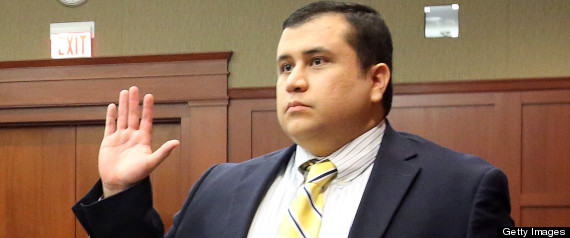 George Zimmerman pre-trial hearing