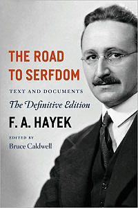 2013-07-20 Road to Serfdom