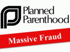 2013-08-05 Planned Parenthood Fraud