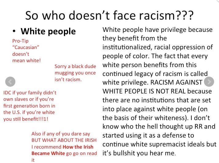 RACISM DEFINITION PDF
