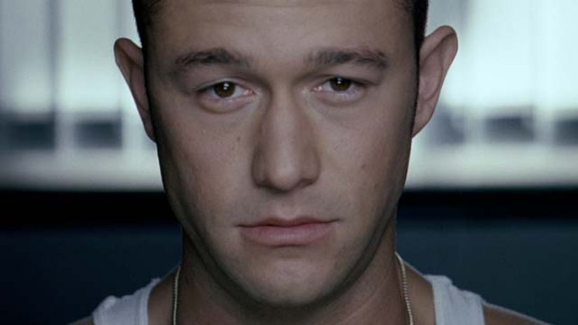 """Scene from the new film """"Don Jon,"""" which addresses porn and porn addiction."""