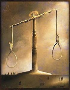 death penalty nooses