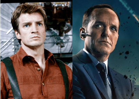 Agents of S.H.I.E.L.D. isn't Firefly 2.0 (2/6)
