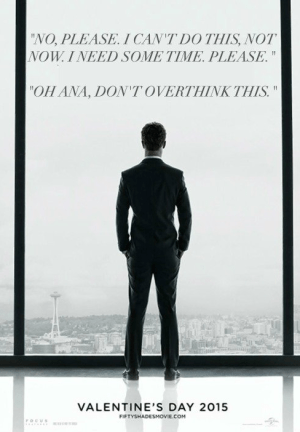 963 - Accurate 50 Shades Poster 2