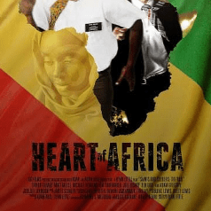 973 Heart of Africa