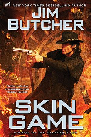 923 - Skin Game