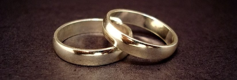 817 - Wedding Rings