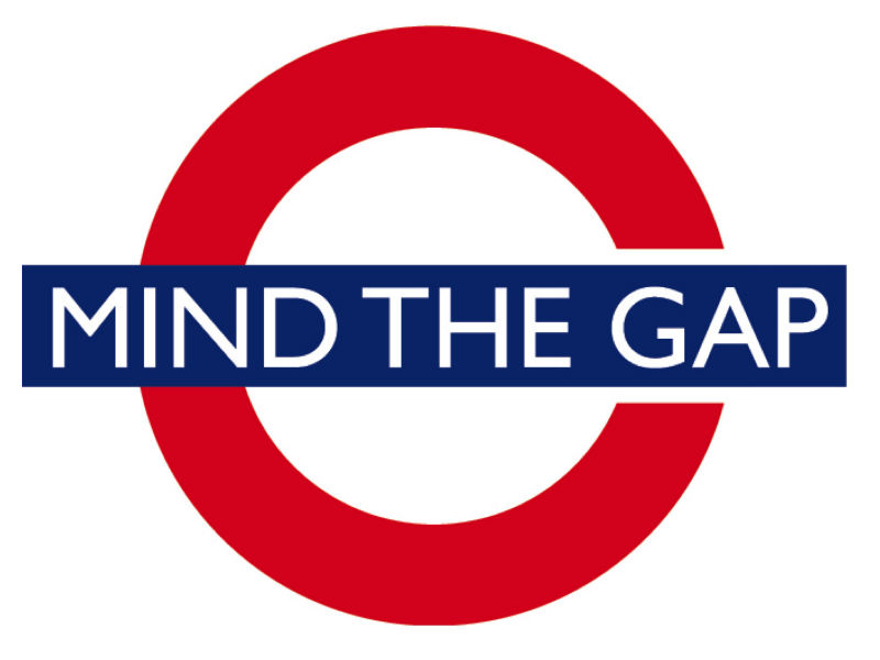 Week010 - Mind the Gap - Smaller