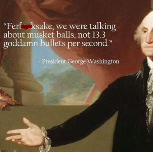 musket balls