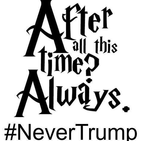 never-trump