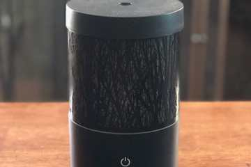 Willow Forest diffuser review by DiffuserLady.com