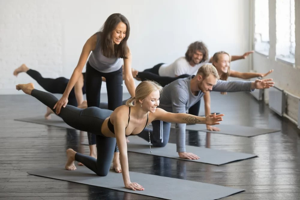 msintain health, private yoga classes dubai, private yoga classes sharjah