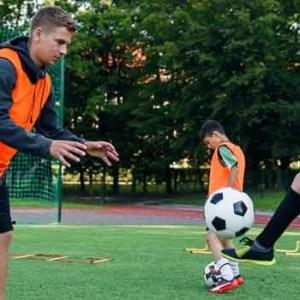 football personal trainer dubai