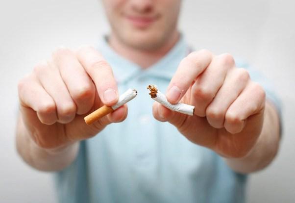 Resultado de imagen de deja de fumar