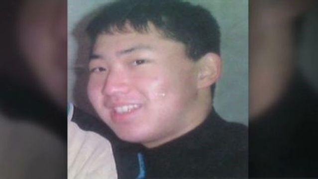 Kim-Jong-un-en-la-adolescencia