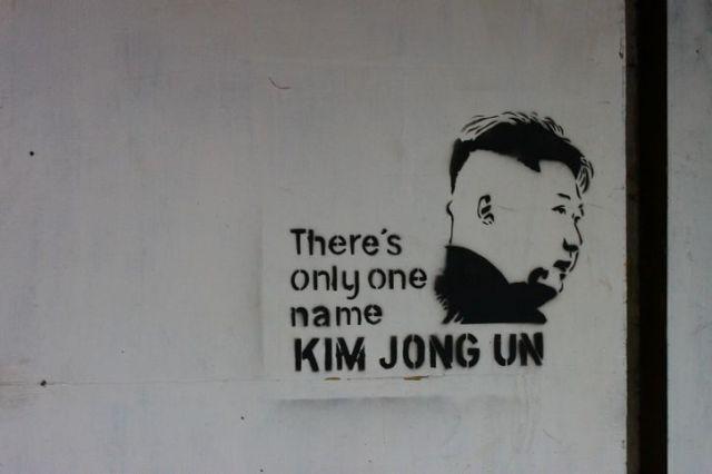 Solo-hay-un-Kim-Jong-un