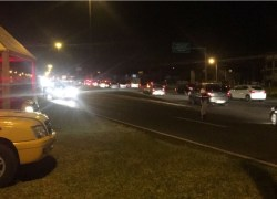 Viagem Segura fiscaliza quase 27 mil veículos no feriadão de Ano Novo
