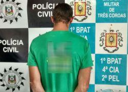 Polícia Civil e Brigada Militar prendem foragido em Gramado