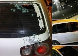 Moradores atiram contra carros com som alto em Garibaldi