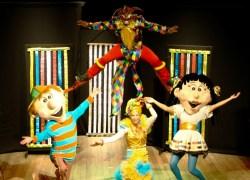 Peças teatrais prometem contagiar o público da ExpoBento 2018