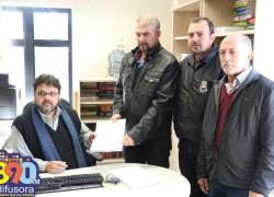 Sindicato Rural da Serra Gaucha formaliza denúncia contra a ARPA