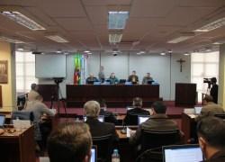 Câmara Municipal de Bento Gonçalves aprova seis matérias