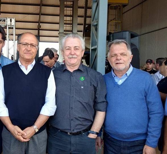 Para Oscar Gozzi, multiplicidade de partidos atrapalha eleição de candidato local