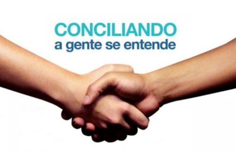 Centro Judiciário de Solução de Conflitos e Cidadania de Assis participa da Semana Nacional da Conciliação